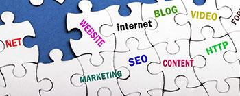 website content seo